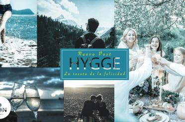 ¿Conoces el Hygge?